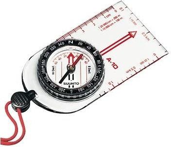 Suunto A-10 Kompas płytowy. A10