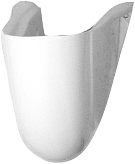 Koło Półpostument ceramiczny Aqualino