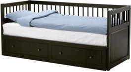 Ikea Hemnes łóżko Jedno Lub Dwuosobowe 60162886 Oceń