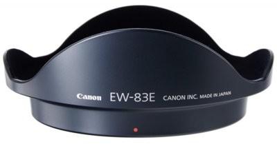 Canon OSŁONA OBIEKTYWU EW-83E 7276A001AA