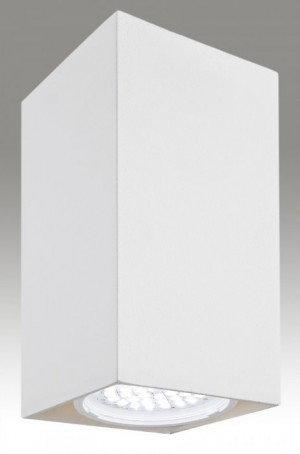 Argon Downlight Plafon Tyber 3 3,5W LED GU10 Biały 3091