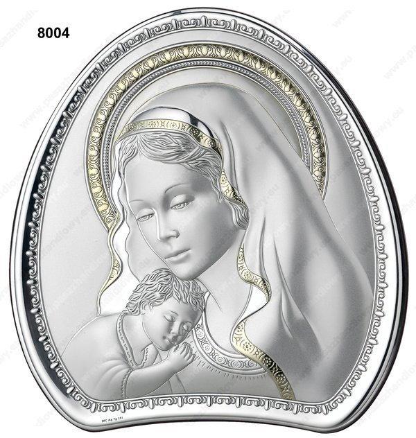 Valenti & Co Obrazek Matka Boska - (v#8004)