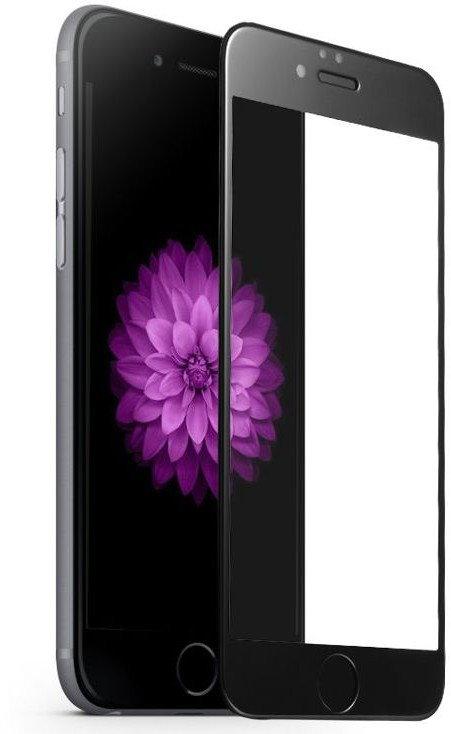 Opinie o Benks Szkło hartowane X PRO 3D Apple iPhone 6 iPhone 6S Czarne - Czarny