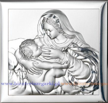 Valenti Obrazek VL80002/4L Matka Boska Karmiąca