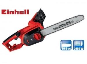 Einhell GH-EC 2040 RED (4501720 / 4006825588163)