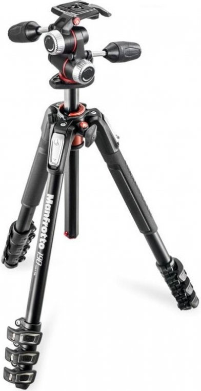 Manfrotto MK190XPRO4