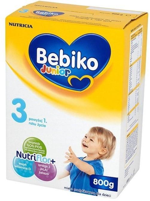 Bebiko 3 Junior 800g