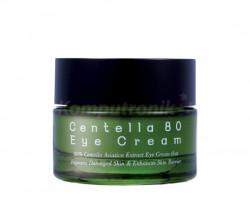 Opinie o Pure Heals Centella 80 Eye Cream 15ml