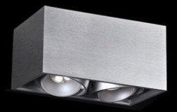 Chors Plafon Box Mini LED 20x S BOX-MINILED20x-S