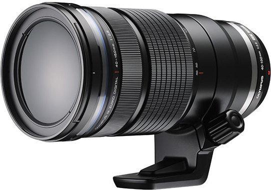 Olympus M.Zuiko 40-150mm f/2.8 PRO (V315050BE000)