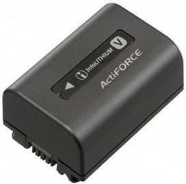 Sony Akumulator InfoLITHIUM::amp::trade; V [NP-FV50] NPFV50.CE