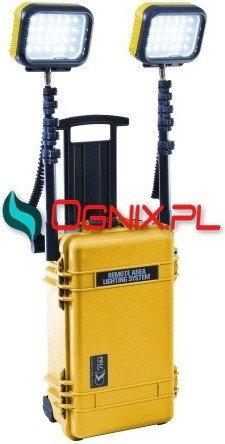 Najaśnica Peli 9460 RALS żółty