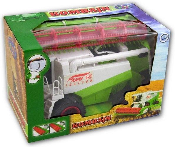 Dromader Kombajn 468255