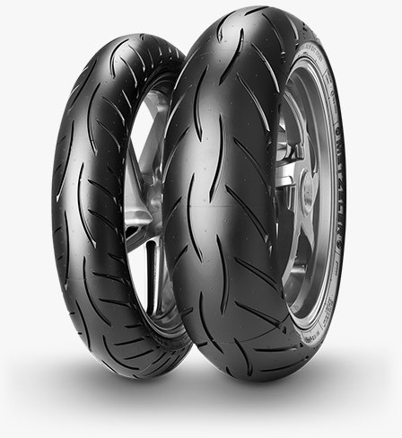 METZELER SPORTEC M5 INTERACT R 180/55 R17 706 SUPERSPORT 73 W