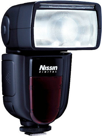 Nissin Di700 Nikon