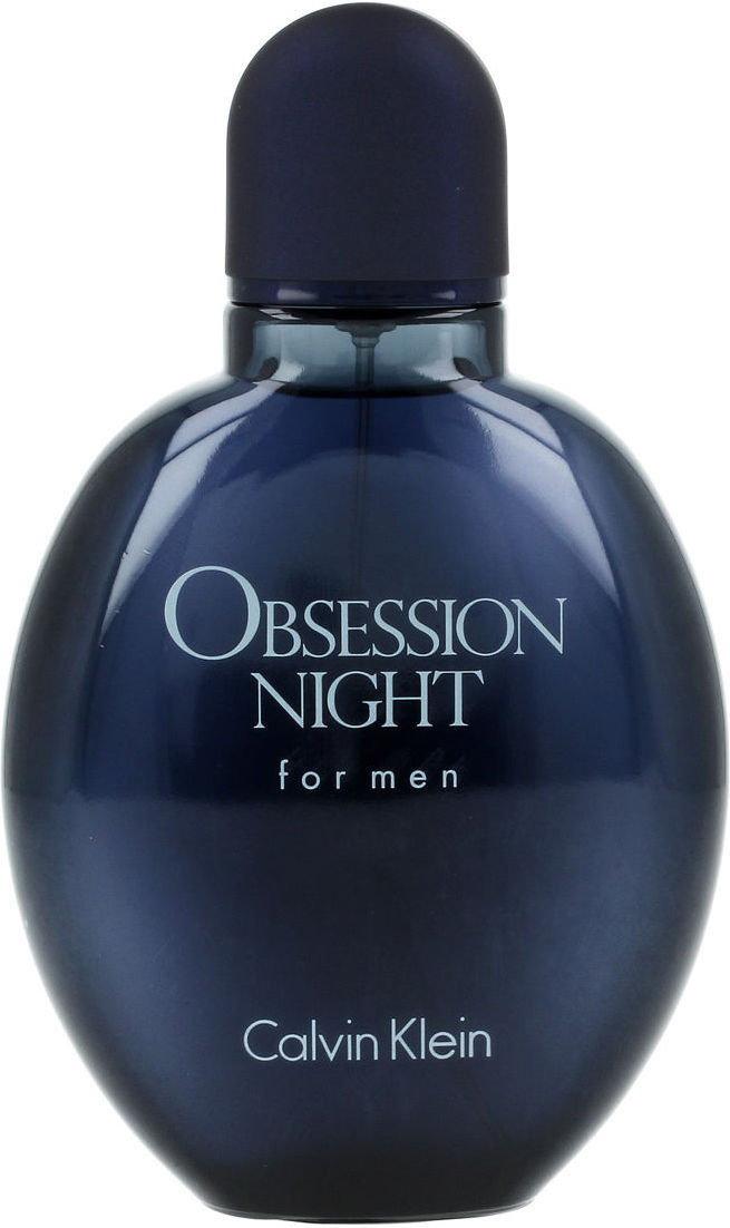 Calvin Klein Obsession Night Men Woda toaletowa 125ml