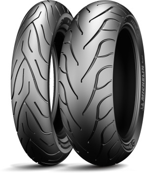 MICHELIN COMMANDER II R 200/55 R17 CUSTOM 78 V