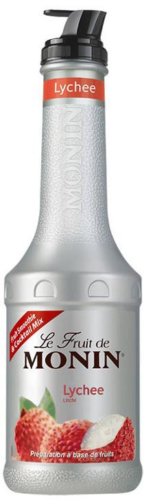 Monin Puree Liczi 1 L