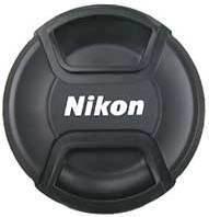 Nikon pokrywka LC (72mm) JAD10501