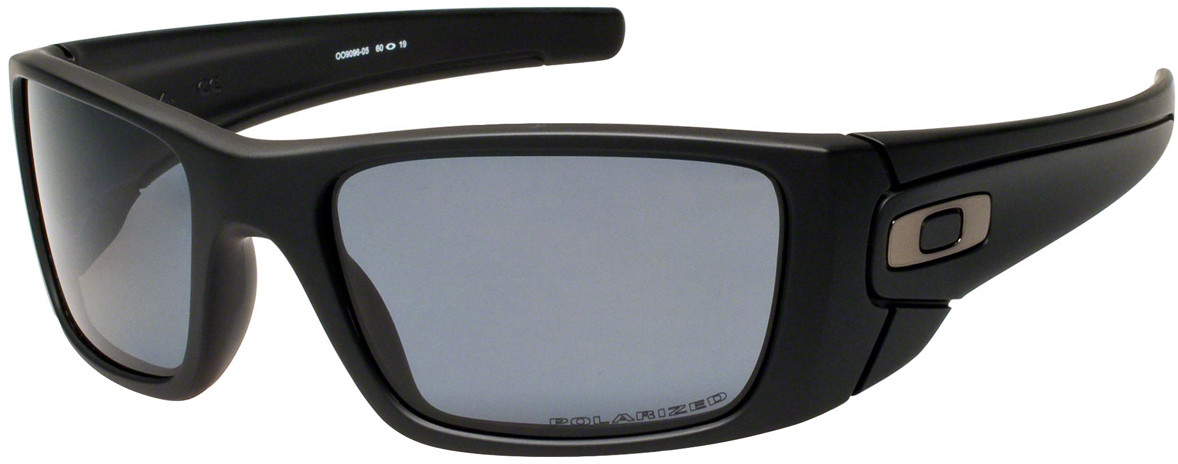 top Oakley Fuel Cell OO9096-05 Polarized