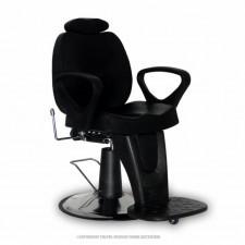 Opinie o IPRO Fotel fryzjerski GOLIBRODA B-18 DO MAKIJAŻU I GOLENIA