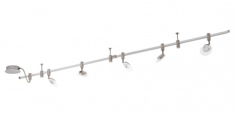 Eglo Oświetlenie szynowe LED 5pł VILANOVA 1 94419