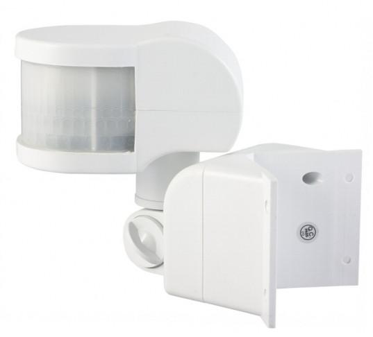 Orno Czujnik ruchu podczerwieni OR-CR-215/W biały