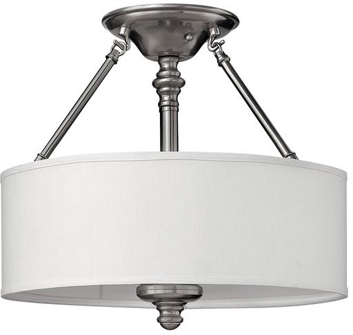 Elstead Lighting Plafon SUSSEX HK/SUSSEX/SF -