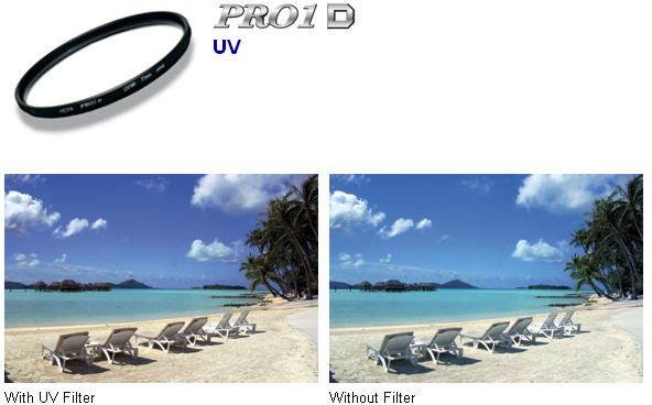 Hoya Pro1 Digital 82 mm (UVPD82P)
