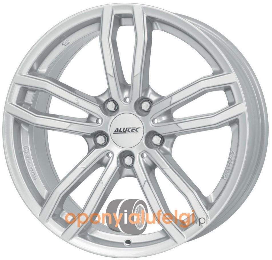 Alutec Drive polar-silber 8.00x18 5x120 ET34 DRV80834W31-0