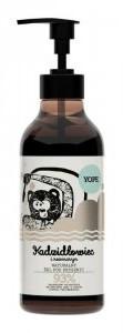 YOPE Naturalny żel pod prysznic rozmaryn i kadzidłowiec - 3198-0