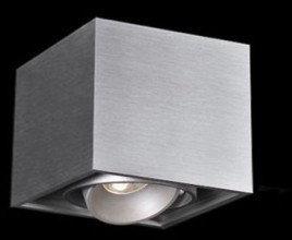 Chors Plafon Box Mini LED 10x S BOX-MINILED10x-S