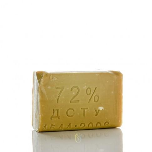 Szare Mydło Ukraińskie 72%