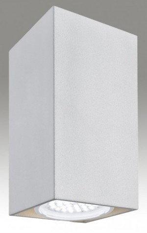 Argon Downlight Plafon Tyber 3 3,5W GU10 Srebrny 3092