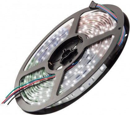 Opinie o Direct Taśma LED 5050/150 SMD Wodoodporna 5M RGB