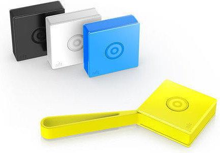 Nokia Lokalizator Treasure WS-2 02738C0 (Niebieski)