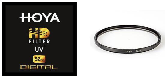 Hoya HD UV 77 mm (YHDUV077)