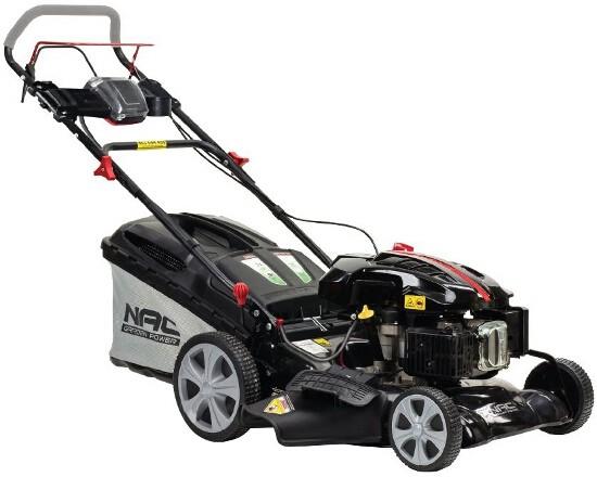 NAC LS50 575 HS ES