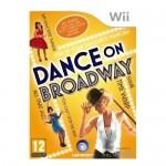 Opinie o Ubisoft Studios Dance on Broadway Wii
