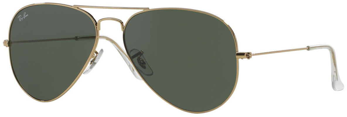 Ray Ban Aviator Classic RB3025 L0205
