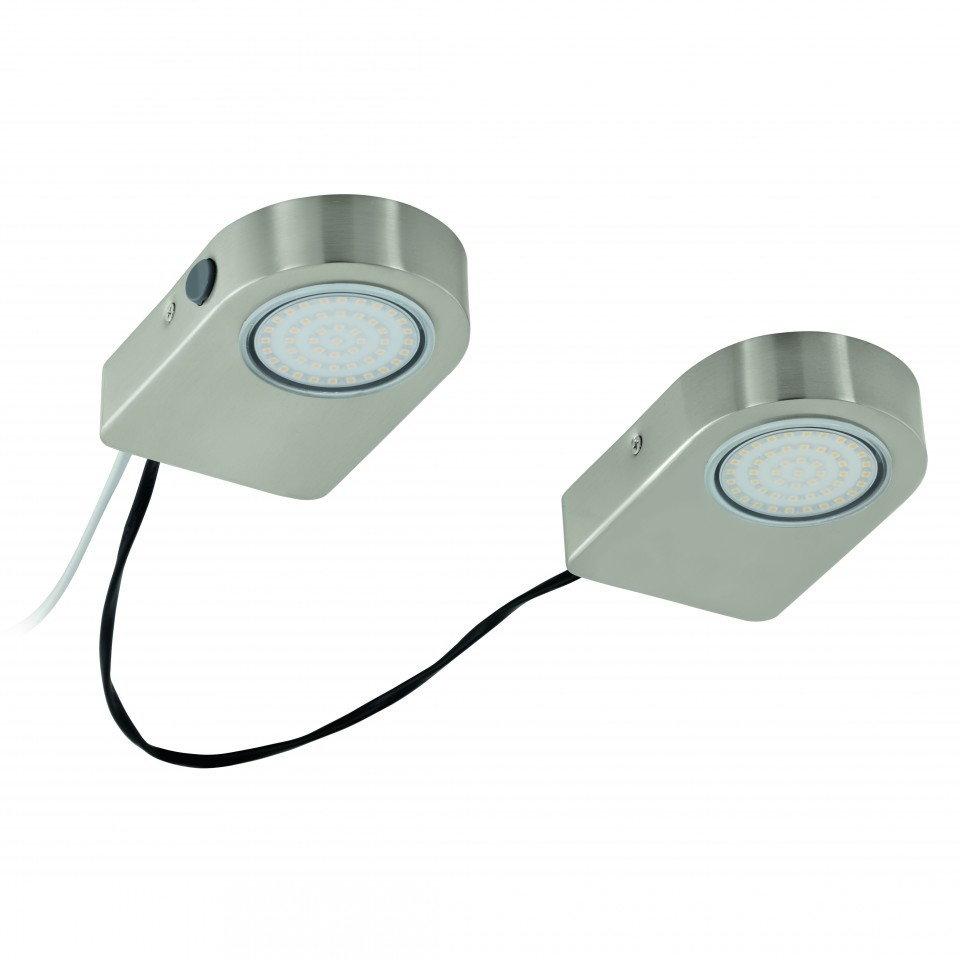 Eglo Lampa podszafkowa LED 2pł LAVAIO 94514