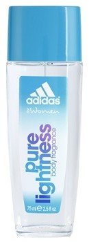 adidas Pure Lightness 75 ml dezodorant z atomizerem