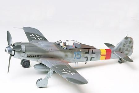 Tamiya Focke-Wulf Fw190 D-9 61041