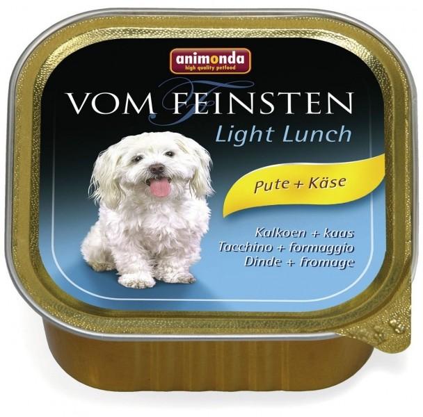 Animonda vom Feinsten Light Lunch indyk i ser 150g