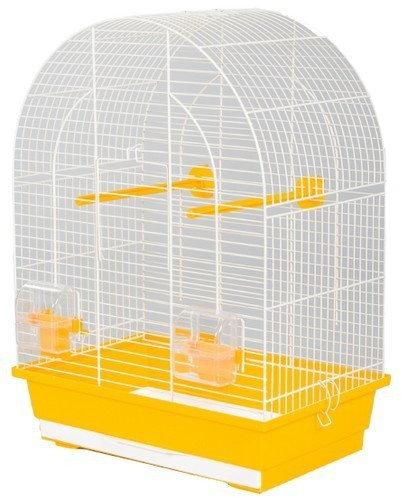 Opinie o Inter-Zoo Klatka Lusi 1 39x25x53cm [P040] 11717