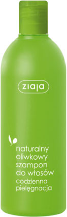Ziaja oliwkowy szampon odżywczy