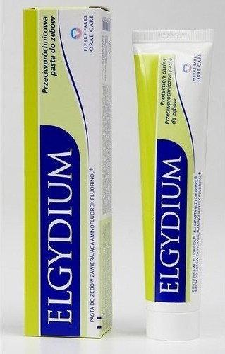 Pierre Fabre Elgydium Decay Protection Przeciwpróchnicza 75 ml
