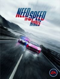 Opinie o   Need For Speed: Rivals PS3