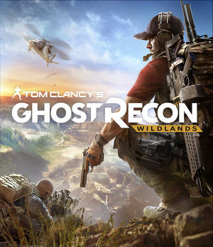 Opinie o Tom Clancy's Ghost Recon: Wildlands UPLAY cd-key EU