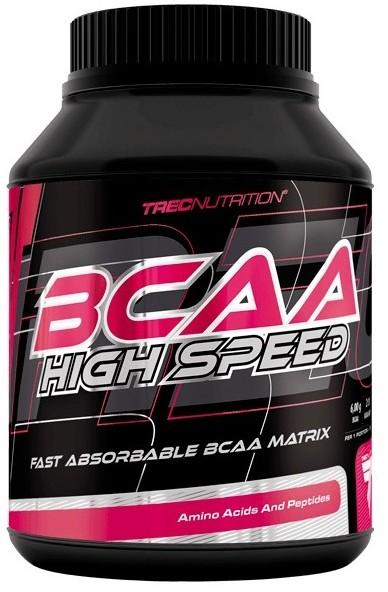 Trec BCAA High Speed 600g (0000000)